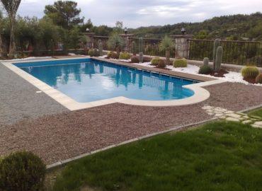 камень бордюрный для бассейнов