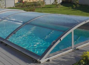 павильоны для бассейна фото