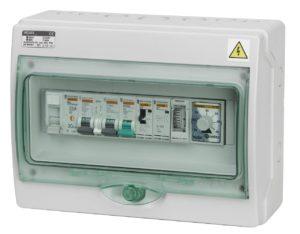Пульт управления бассейном модель PE220