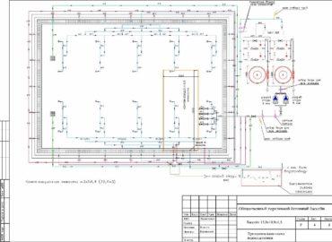 проектирование бассейнов водоподготовка