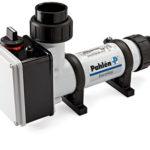 Электронагреватель Pahlen 9 кВт с датчиком потока