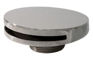 Форсунка стеновая с боковой подачей ФПб.110.1 (плитка)