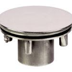 Форсунка подключения пылесоса ПФ.111.1 (плитка)