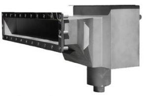 Скиммер СК15.8 с расширенной горловиной (пленка)