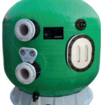 Фильтр К2000ТД(157 м3 ч)