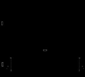 Панельный бассейн скиммерный с римской лестницей 6*3*1.5