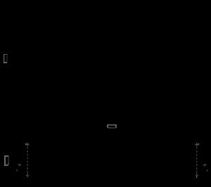 Панельный бассейн скиммерный с римской лестницей 7*3.5*1.5
