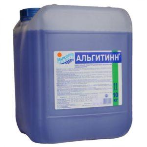 Альгитинн непенящийся (10 л)