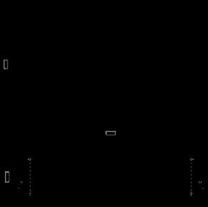 Панельный бассейн скиммерный 8*4*1.5