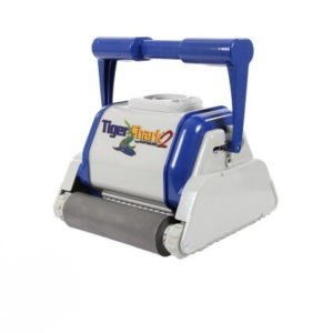 Робот-пылесос Hayward TigerShark 2 (пенный валик)