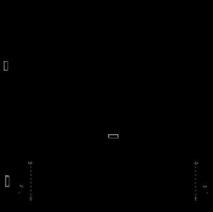 Панельный бассейн скиммерный 9*4*1.5