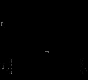 Панельный бассейн скиммерный с римской лестницей 9*4*1.5