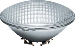 Лампа LED RGB PAR56 24 Вт 12В AC LED24PC