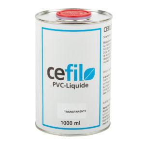 Жидкий ПВХ Cefil PVC