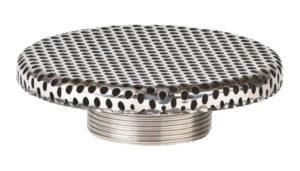Водозабор ВЗ.625.0, д.165 2,5″ (наружн.), плитка