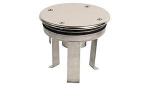 Водозабор с антивихревой крышкой ВЗ.620.1, д.165 2,0″ (внутр.), плитка