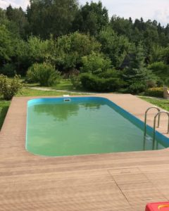 проектирование бассейна фото