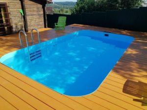 бассейн под ключ цена москва